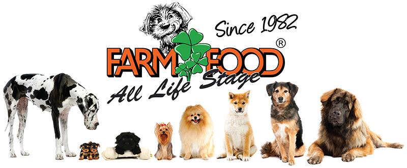 Farm Food - za vse vrste psov